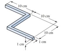 Chapter 1, Problem 10R, Find the volume of the figure in Illustration 2. ILLUSTRATION 2