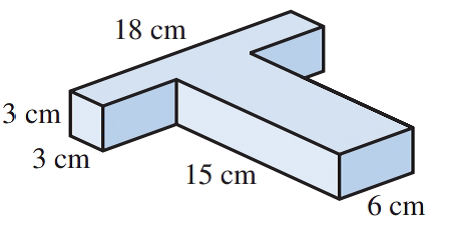 Chapter 1.3, Problem 22E, Find the volume of each rectangular solid: