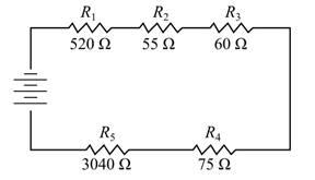 Elementary Technical Mathematics, Chapter 2, Problem 3CR